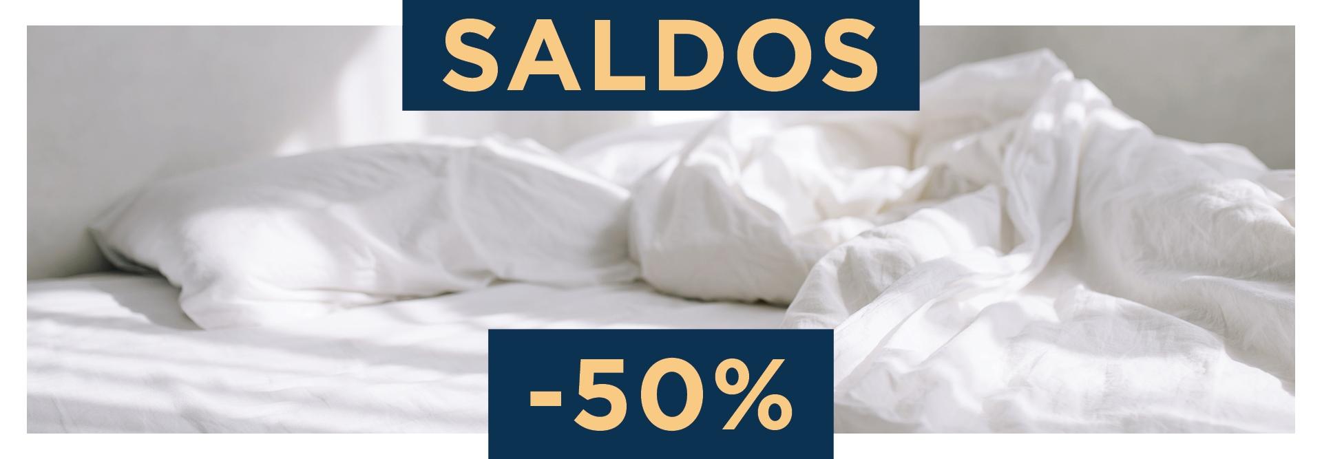 Descontos colchões Noctália 50 %